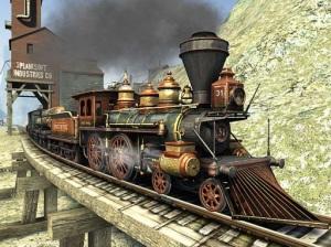 Blog1 Train