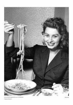 iMAGE- Sophia Spagheti