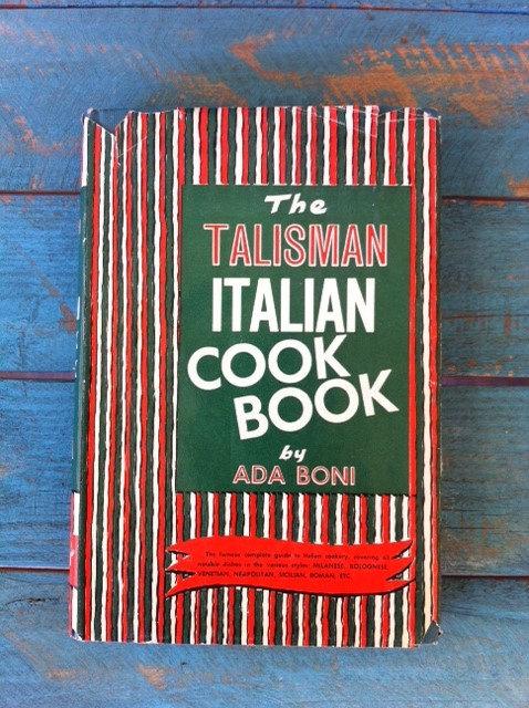 Italian Talisman